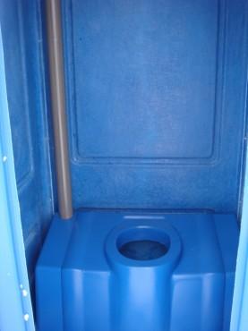Prezentare produs Toalete ecologice NEW DESIGN COMPOSITE - Poza 16
