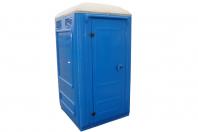 Toalete ecologice din poliester, vidanjabile, chesonate