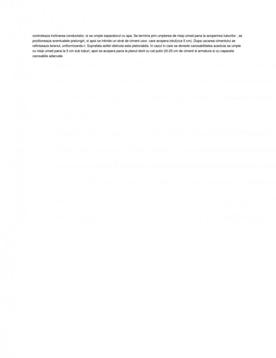 Pagina 2 - Separator de grasimi NEW DESIGN COMPOSITE UNDER DEG EX Fisa tehnica Romana rianta...