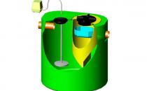 Statii de epurare cu namol activ Statia de epurare cu namol activ New Design Composite este realizata din polipropilena si purifica apele uzate in trei etape: separarea sedimentelor, sedimentarea si oxidarea sedimentelor.