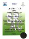 Certificat SR EN ISO 14001-2005