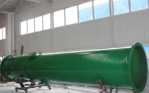 Prezentare produs Sedimentatoare si scruberre NEW DESIGN COMPOSITE - Poza 16