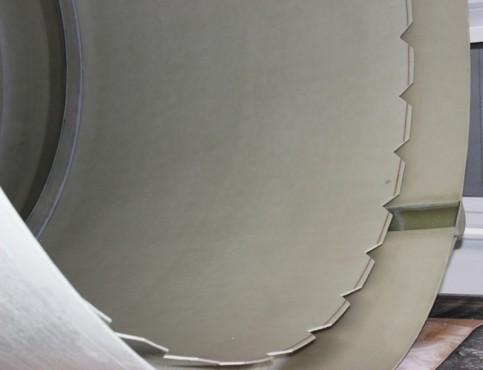 Prezentare produs Sedimentatoare si scruberre NEW DESIGN COMPOSITE - Poza 5