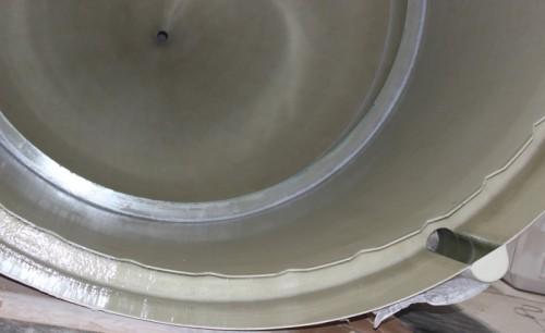 Prezentare produs Sedimentatoare si scruberre NEW DESIGN COMPOSITE - Poza 8