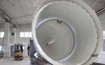 Sedimentatoare si scrubere New Design Composite ofera sedimentatoare si scrubere cu durata mare de viata si accesorii in functie de aplicatii - canal intern-extern, inele interioare.