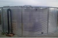 Rezervoare metalice supraterane NEW DESIGN COMPOSITE