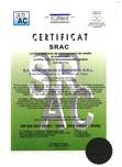 Certificat SR EN ISO 14001-2005 NEW DESIGN COMPOSITE