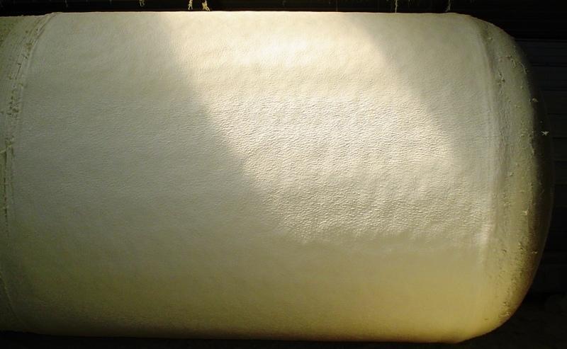 Rezervoare supraterane izolate cu spuma poliuretanica NEW DESIGN COMPOSITE - Poza 2