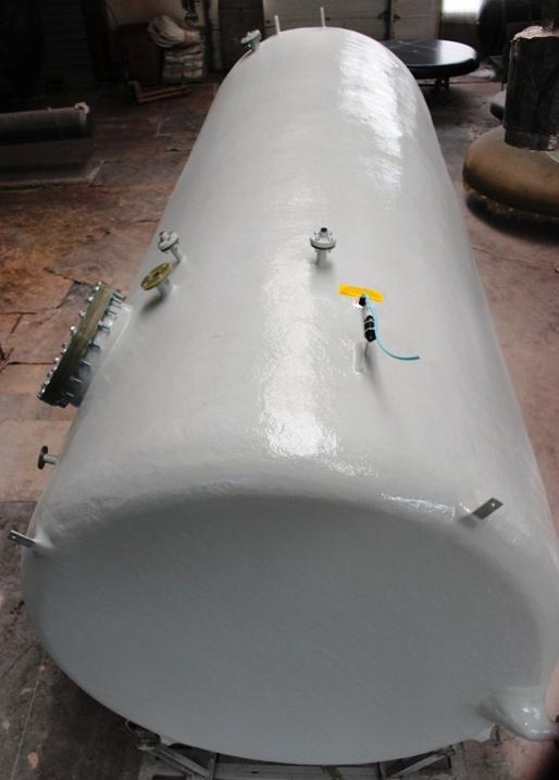 Rezervoare supraterane izolate cu spuma poliuretanica NEW DESIGN COMPOSITE - Poza 6