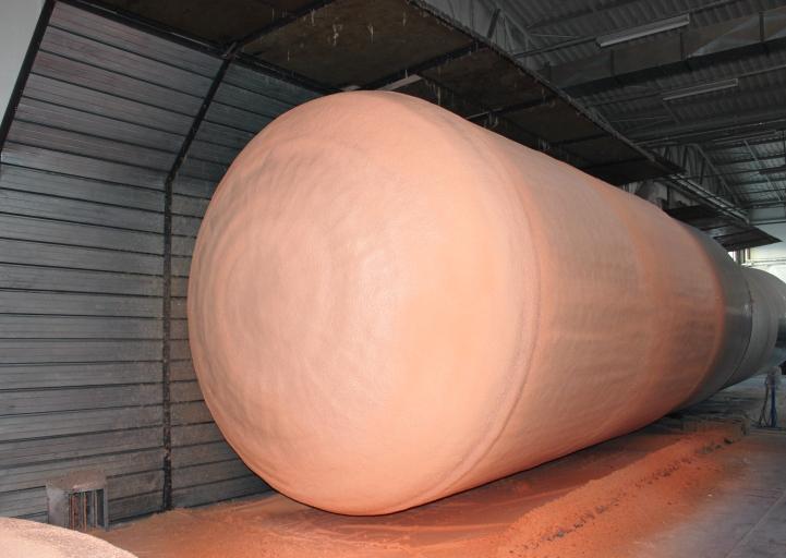 Rezervoare supraterane izolate cu spuma poliuretanica NEW DESIGN COMPOSITE - Poza 16