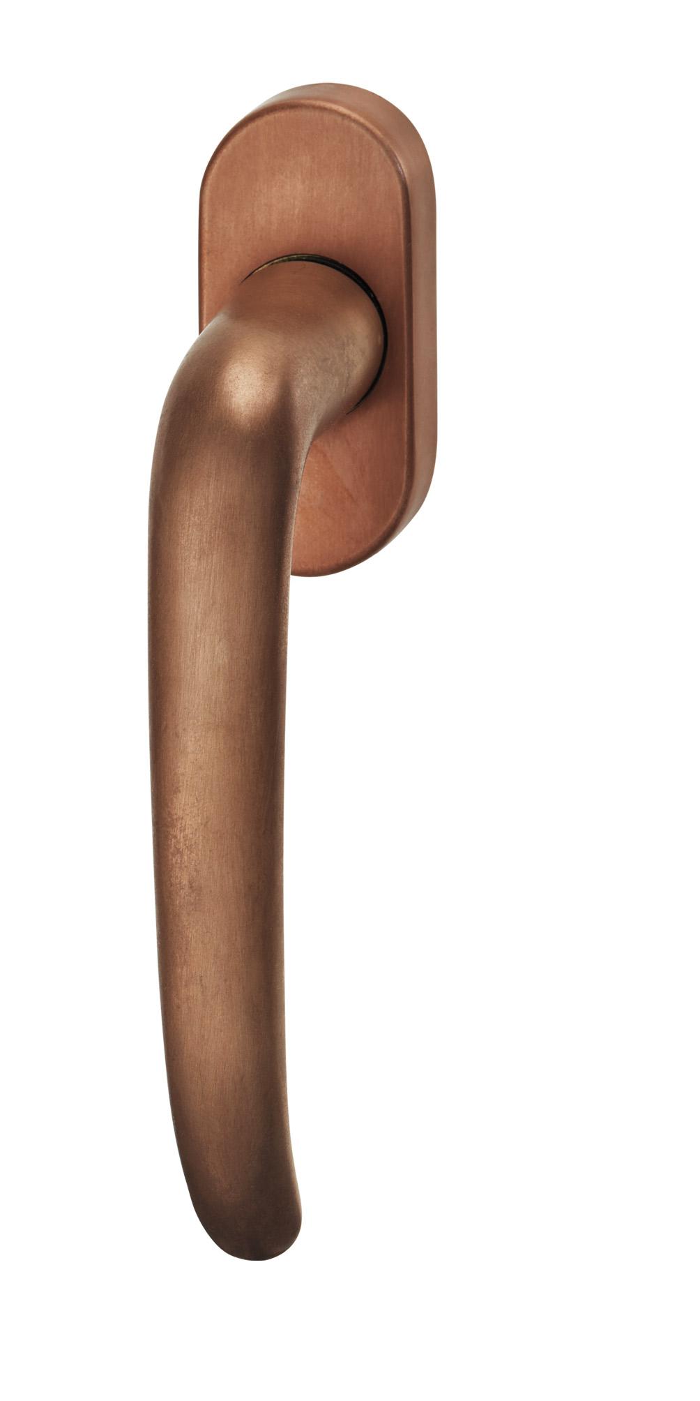 Manere, silduri din bronz FSB - Poza 2