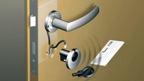 Control acces - EZK FSB - Poza 2