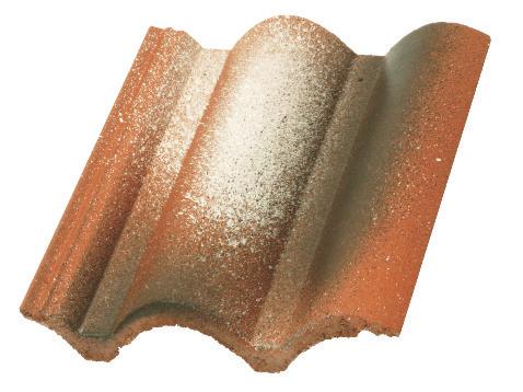 Tigle din beton Venetia TERRAN - Poza 1