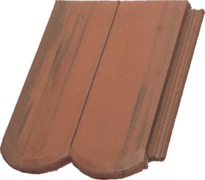 Tigle din beton Arhaic TERRAN - Poza 1
