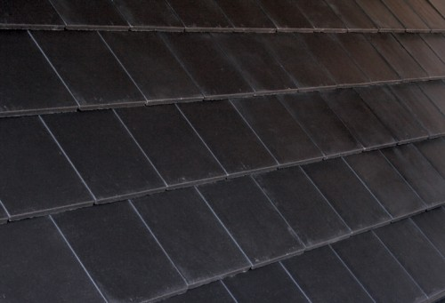 Tigle din beton carbon TERRAN - Poza 2
