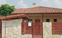 Tigle din beton TERRAN va ofera patru modele de tigle din beton: Danubia; Coppo; Rundo; Zenit. Aceste tigle au o garantie de 30 de ani, pentru impermeabilitate, rezistenta la inghet-dezghet si precizie dimensionala.
