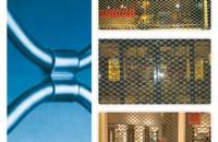 Grilaje si perdele metalice FLEXIBLE DOOR CONCEPT
