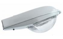 Corpuri pentru iluminat stradal Seria KYRA - corp pentru iluminat stradal fabricat din aluminiu vopsit in camp electrostatic, culoare antracit. Reflector din aluminiu pur, oxidat si slefuit. Seria LYRA - corp pentru iluminat stradal fabricat din aluminiu vopsit in camp electrostatic, culoare gri. Port-lampa E27 sau E40 din portelan. Seria MYRA - corp pentru iluminat stradal fabricat din aluminiu vopsit in camp electrostatic, culoare gri. Port-lampa E40 din portelan.