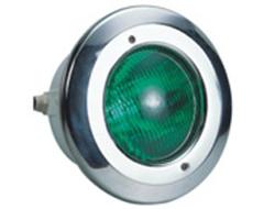 Corpuri pentru iluminat subacvatic Seria POOL 1 - corp pentru iluminat subacvatic (max. 1.5m) cu montaj aparent, fabricat din ABS, culoare alba. Seria POOL 2 - corp pentru iluminat subacvatic cu montaj incastrat, fabricat din ABS, inel din inox, doza din plastic. Seria POOL 3 - corp pentru iluminat subacvatic cu montaj aparent, fabricat din aluminiu vopsit in culoare bronz, inel exterior din bronz. Seria POOL 4 - corp pentru iluminat subacvatic (max. 1.5m) cu montaj aparent, fabricat din plastic, culoare neagra.