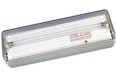 Corpuri de iluminat comercial - plafoniere fluorescente ALMALUX LIGHTING - Poza 20