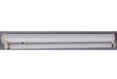 Corpuri de iluminat comercial - plafoniere fluorescente ALMALUX LIGHTING - Poza 27