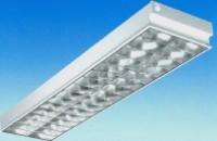 Corpuri de iluminat comercial -  plafoniere fluorescente ALMALUX LIGHTING