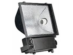 Corpuri pentru iluminat exterior Seria HALO - proiectoare pentru lampi cu halogen 150-500W, dulie R7s. Reflector din aluminiu pur, oxidat si slefuit. Dispersor din sticla securizata imbinat cu carcasa, grad de protectie IP55. Seria MOVE - proiectoare pentru lampi cu halogen 150-500W, dulie R7s, prevazute cu senzor de miscare. Suport din metal galvanizat si vopsit. Seria TWIN - proiectoare pentru lampi cu ioduri metalice sau  vapori de sodiu 70W si 150W, dulie Rx7s. Reflector din aluminiu pur, oxidat si slefuit.