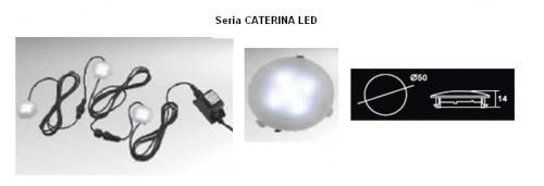 Corpuri pentru iluminat comercial civil ALMALUX LIGHTING - Poza 2