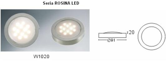 Corpuri pentru iluminat comercial civil ALMALUX LIGHTING - Poza 9