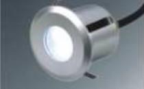 Corpuri pentru iluminat comercial civil Seria ERIKA LED - corpuri pentru iluminat realizate din aluminiu cu montaj incastrat in plafoane false. Cablaj cu transformator 230/12V inclus pentru LED-uri de culoare warm white productie China, putere 1W. Seria CATERINA LED - kit format din 3 corpuri realizate din material plastic de mare rezistenta pentru iluminat cu montaj incastrat, alimentator si cabluri. Seria MONA LED - cablaj cu transformator 220/12V pentru 5 LED-uri de culoare alba.
