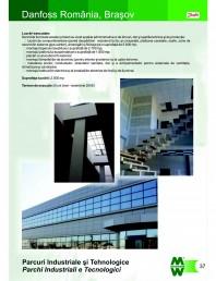 Danfoss Romania, Brasov