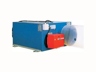 Generatoare de aer cald cu capacitate mica TECNOCLIMA - Poza 2