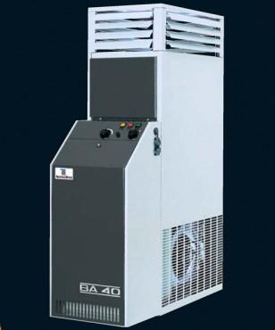 Generatoare de aer cald cu capacitate mica TECNOCLIMA - Poza 3