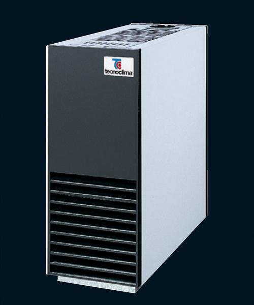 Generatoare de aer cald cu capacitate mica TECNOCLIMA - Poza 5