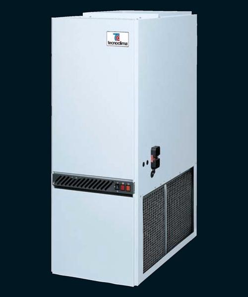 Generatoare de aer cald cu capacitate mica TECNOCLIMA - Poza 6