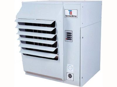Generatoare de aer cald cu capacitate mare TECNOCLIMA - Poza 1