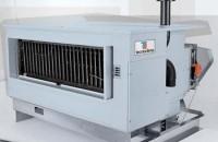 Generatoare de aer cald TECNOCLIMA