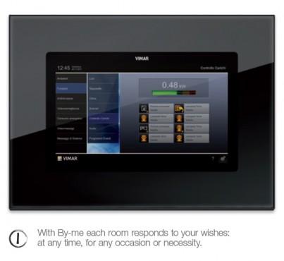 Sisteme de management pentru cladiri - Componente VIMAR - Poza 6