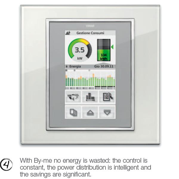 Sisteme de management pentru cladiri - Componente VIMAR - Poza 12