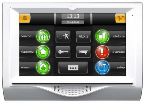 Videointerfon - Mitho XL - White BPT - Poza 8