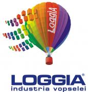 Firma LOGGIA INDUSTRIA VOPSELEI