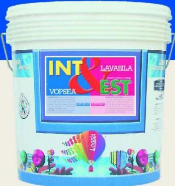 Vopsele lavabile de interior LOGGIA - Poza 1