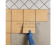 Adeziv pentru montajul placilor de gresie si faianta