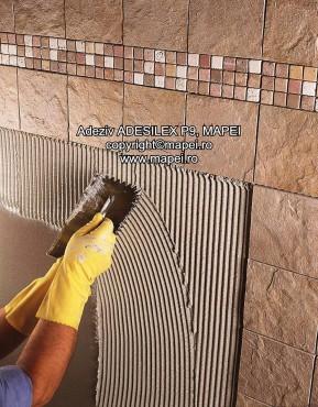 Prezentare produs Adeziv pe baza de ciment MAPEI - Poza 2