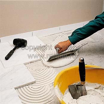 Adeziv bicomponent pe baza de ciment MAPEI - Poza 3