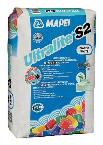Adezivi pe baza de ciment C2 imbunatatit pentru placari  MAPEI - Poza 7