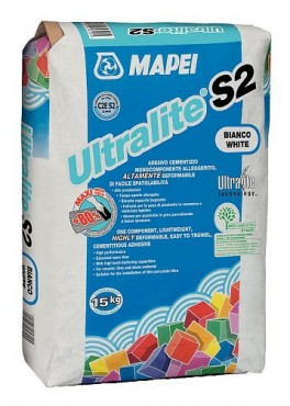 Prezentare produs Adezivi pe baza de ciment C2 imbunatatit pentru placari  MAPEI - Poza 7
