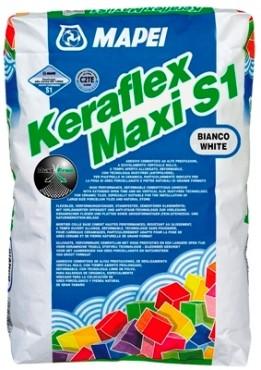 Prezentare produs Adezivi pe baza de ciment C2 imbunatatit pentru placari  MAPEI - Poza 8