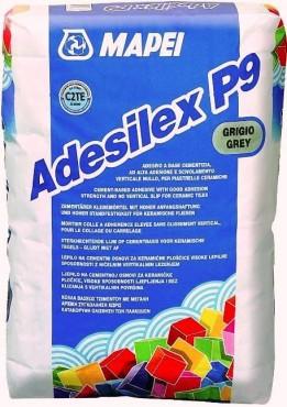 Prezentare produs Adezivi pe baza de ciment C2 imbunatatit pentru placari  MAPEI - Poza 3