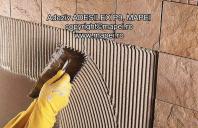 Adezivi pentru gresie, faianta, gresie portelanata, marmura, granit sau travertin MAPEI